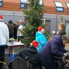 Kerstboom voor War child